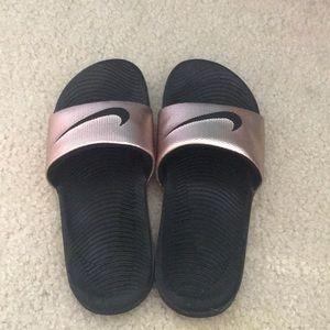 Original Nike slides